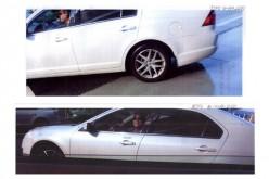 Police: Reckless Uber Driver Confronts Other Motorist Over Complaint