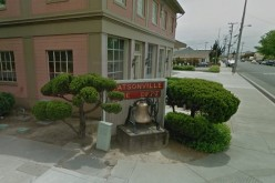 Watsonville Fire Station Burglar Caught with Stolen Items