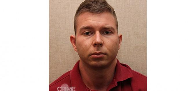 Triple Murder Suspect Apprehended