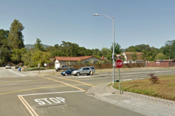 Novato Man Runs Around in Traffic, Resists Arrest, Tazed