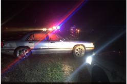 Two Arrested After 16-Mile Chase