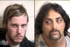 Fresno Sheriff Arrests Alleged Ag Thieves