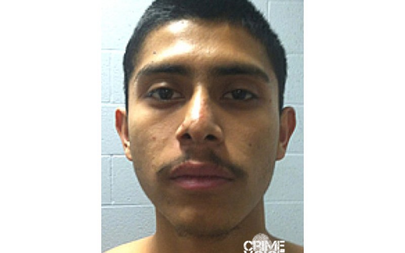 Suspected Gang Member Arrested in Thousand Palms