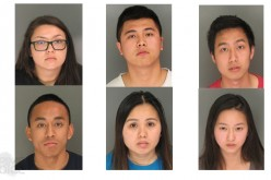 Student Drug Ring Uncovered in Santa Cruz