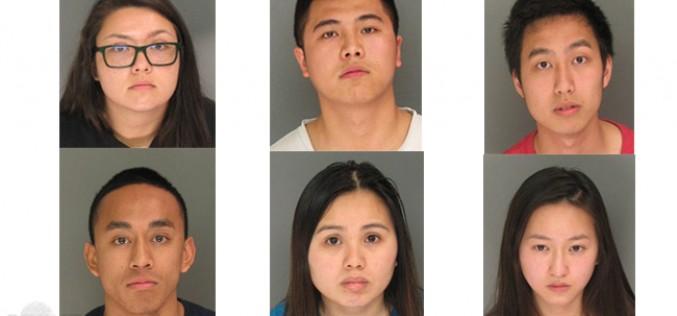 Student Drug Ring Uncovered in Santa Cruz