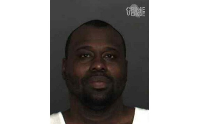 Two-Time Sex Offender, Caring for 5 Children, Arrested