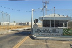 Inmate Tries to Escape Bakersfield Jail, Crashes Van, is Captured