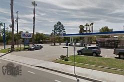 Attempted Gas Station Stickup Ends in Arrest