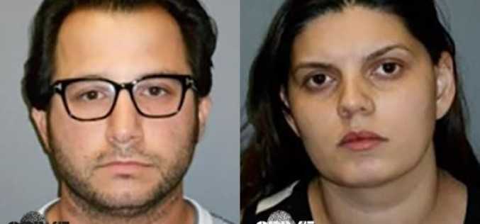 $1,000,000 Bail for Psychic Scammers