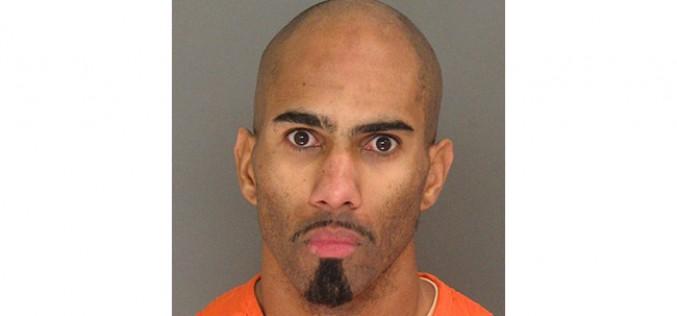 Santa Cruz Transient Arrested for Sexual Assault