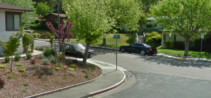 Mother and Son Return Home to Find Burglars in San Rafael
