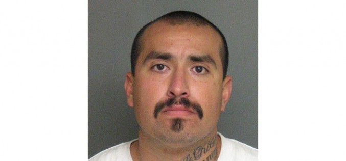Salinas Police: Attempted Homicide Suspect Still at Large