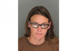 Santa Cruz Police Catch Serial Mail Thief