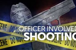 Suspect Shot After Reportedly Attacking Officers with Baseball Bat