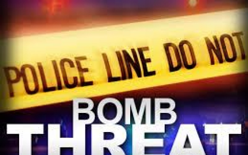 Burglary Suspect Arrested After Bomb Hoax