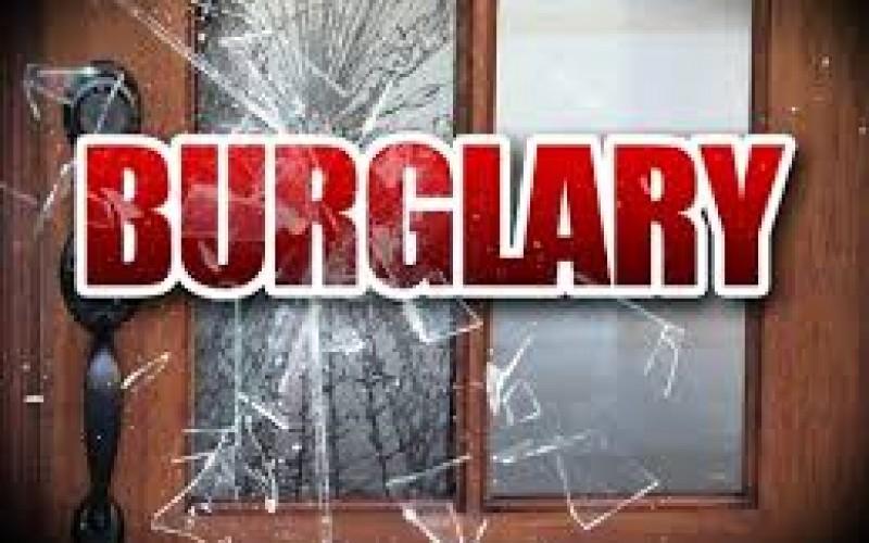 Five Juvenile Burglars, One Adult Arrested