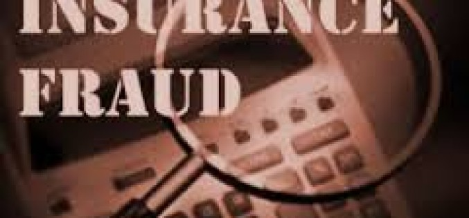 Trio Sentenced in Insurance Fraud