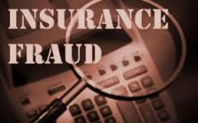 Trio Sentenced in Insurance Fraud