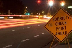 DUI Checkpoint Stops 754, Nabs 5, Cites 7
