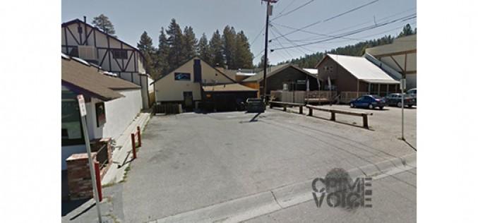 Investigators Arrest Suspect in Big Bear Shooting Death