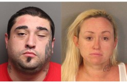 Auburn Couple Arrested for Stabbing