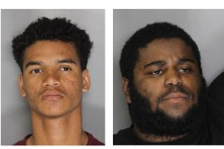 Two Men Arrested in Elk Grove on Various Charges