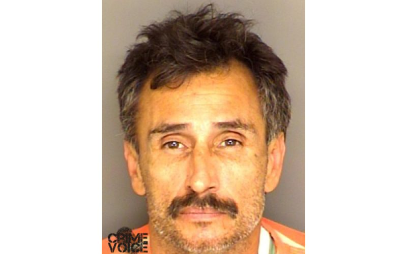 Seaside Transient Gets 25 Years for Attacking Ex-Girlfriend