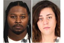 Three Arrested in Conjunction with Forced Prostitution of a Juvenile