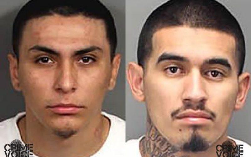 Authorities Seek Second Suspect in Murder