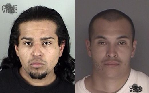 Hunt for Fugitive Leads to His Gang's Arrests
