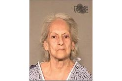Elderly Woman Accused of Killing her Husband