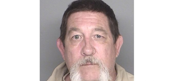 Probation Check Leads to Bomb Scare and Weapons Charges