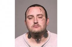 Petaluma PD Interrupts Burglary-in-Progress