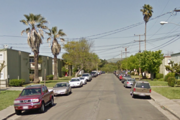 Shooting in Novato Leads to Two Police Raids and Two Arrests