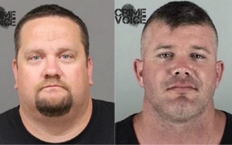 Bikers Busted for Drugs and Guns
