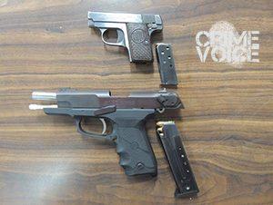 Miller guns