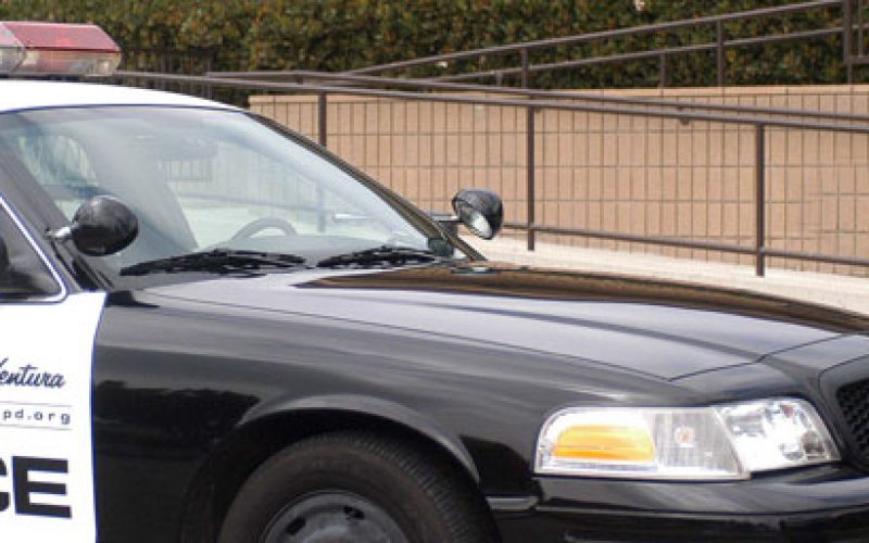 DUI Court Stakeout Nets Four Arrests