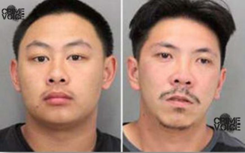 Homicide suspects arrested in October 2015 shooting death of real estate agent Michael Arcega