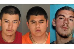Police Arrest Third Suspect in Watsonville Shooting