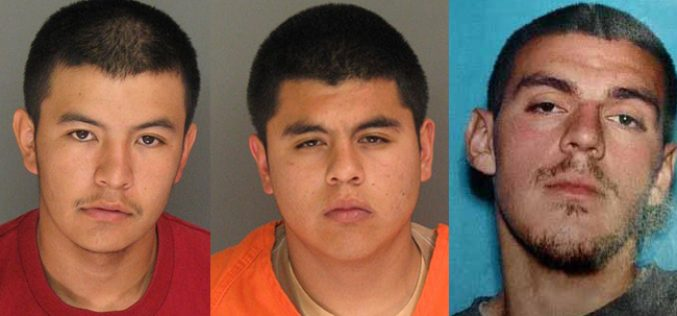 Police Arrest Third Suspect in Watsonville Shooting