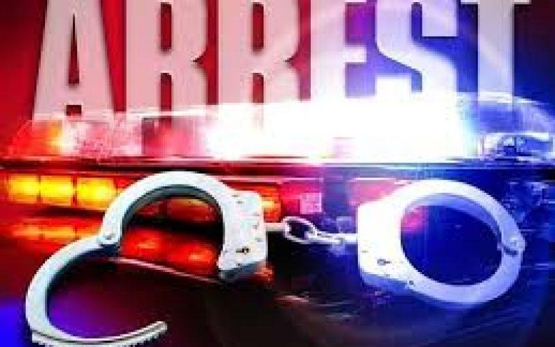 At-Large Parolee Apprehended