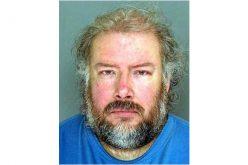 Santa Cruz Police Make Arrest in Child Pornography Case