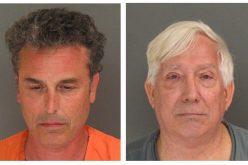 Two Arrested After Child Porn Investigation