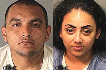 Suspects Arrested After Trying to Destroy Stolen Mail