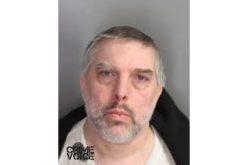 Sex Offender Arrested After Targeting Teen