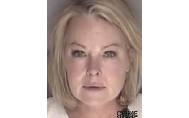 The Young and the Restless Actress Charged with Felony DUI