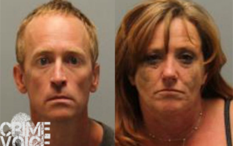 Four suspects arrested for narcotics