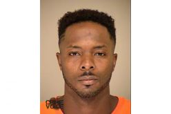 """""""Pulp Fiction"""" Robbery Mimic Arrested"""