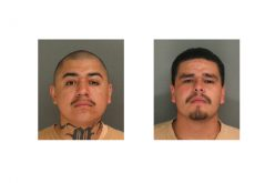 Watsonville Gang Members Tied to Shooting in Capitola