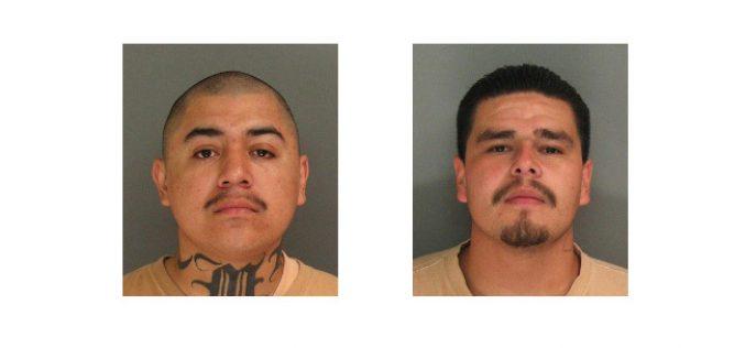 Watsonville Gang Members Tied to Shooting in Capitola